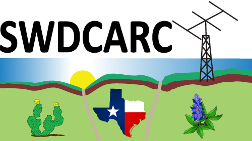 SWDCARC – SouthWest Dallas County Amateur Radio Club